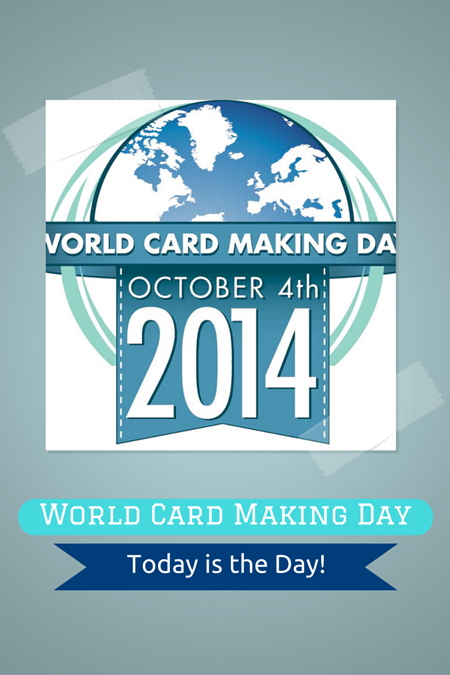 World Card Making Day image