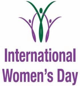 Internation Women's Day Logo