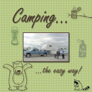 Camping the Easy Way-001